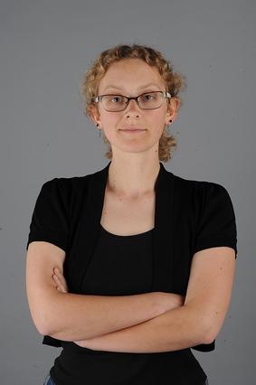 Alanna McFall Headshot