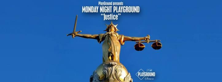 playground justice