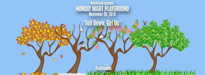 nov playground
