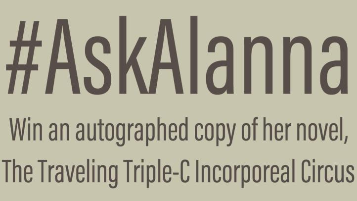 ask alanna