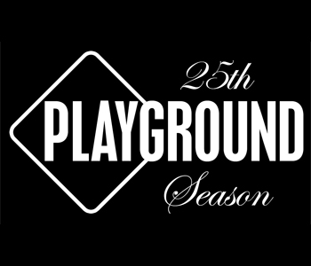 PlayGroundLogo_25thSeason350x300