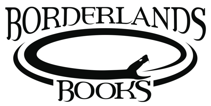 Borderlands_Books_B&W_Logo